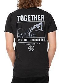 HOTTOPIC.COM - August Burns Red Get Through This T-Shirt