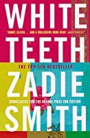 White Teeth by Zadie Smith, an incredible story! I actually sat beside her in a … White Teeth by Zadie Smith, an incredible story! I actually sat next to her while I was at school in a computer lab. Satire, Good Books, Books To Read, Unlikely Friends, Closest Friends, Life Affirming, First Novel, White Teeth, Oral Health