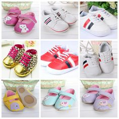 Spring high top brand Baby Shoes soft bottom leopard Girl's First Walkers bebe sapatos newborn footwear R1400 US $4.42