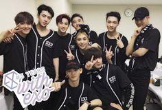 ¡Feliz 5to Aniversario a  #EXO(EXO-K/EXO-M)! EXO debutó el 8 de Abril de 2012 con el single 'MAMA' en Corea y China. ¡Muchas felicidades!