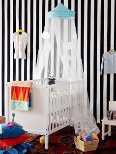 Habitación Ikea bebé