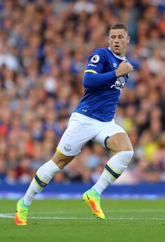 ROSS BARKLEY EVERTON GIANT WALL ART PICTURE PRINT PHOTO POSTER