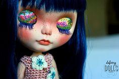 Dafnery Dolls