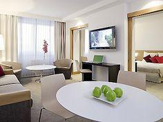 Hotel Accor w Krakowie