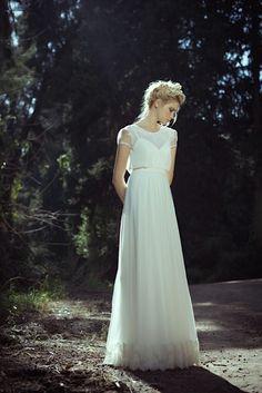 Brides – Modest collection - erez ovadiaerez ovadia