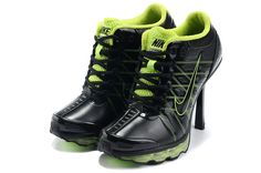 Nike High Heels #shoes