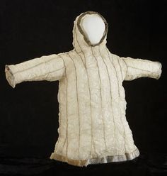 Inuit outer wear