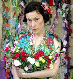 Nathalie Lété, artist