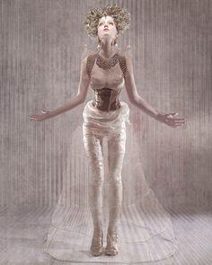 Elisabeth by Federica Roncaldier