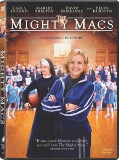The Mighty Macs - movie for Agent of Change journey