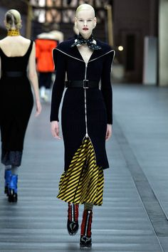Miu Miu Fall 2013 RTW - Review - Fashion Week - Runway, Fashion Shows and Collections - Vogue - Vogue