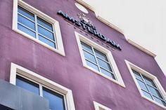 Café Amsterdam – Enjoying the Summer Sunshine in Bahrain
