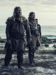 Researchers have in recent years been piecing together a more complex picture of the Vikings that sharply contradicts the stereotype of the Vikings as mere barbarians.The Norsemen were not just warriors, More than anything, they were excellent traders who connected peoples from Baghdad to Scandinavia to the mainland of North America.""