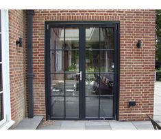 aluminium french doors - Google Search