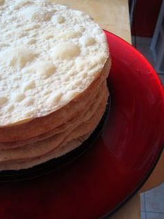 Mil Hojas Cake Recipe, Chilean Recipes, Chilean Food, Baked Goods, Cupcake Cakes, Cupcakes, Cake Recipes, Bakery, Food And Drink