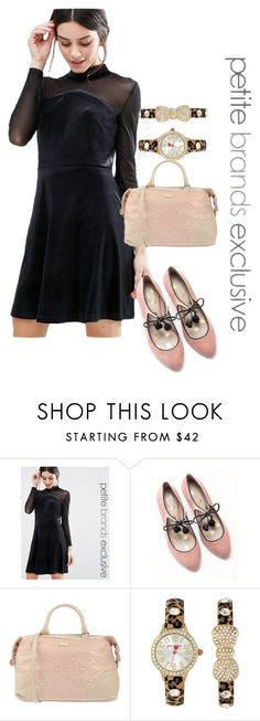 """""""dress"""" by masayuki4499 ❤ liked on Polyvore featuring True Decadence, Boden, Blugirl and Betsey Johnson"""