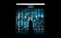 Dark Knight Theme from ShinySearch