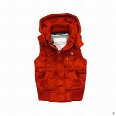 Womens Abercrombie Fitch Down Vest 016 [AbercrombieFitch 1807] - $55.99 : , Cheap Abercrombie Fitch store online