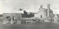 Old Pictures, Old Photos, Vintage Photos, Malta History, Malta Valletta, Malta Gozo, Malta Island, Original Movie Posters, Black And White Pictures