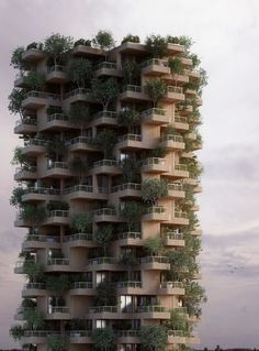 Gallery of Penda Designs Modular Timber Tower Inspired by Habitat 67 for Toronto - 15