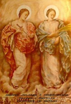 Santoral de 16 de Febrero   Beato JOSÉ ALLAMANO. (1851-1926 Santos ELÍAS, JEREMÍAS, ISAÍAS, SAMUEL, DANIEL y compañeros. M. 309. San MARUTAS. (c.325 - c.420). Beata FELIPA MARERI. (c. 1195 -1236) Beato MARIANO ARCIERO. (1707-1788) OTROS SANTOS DEL DIA  VIDEOS