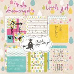 Hello Sunshine, Say Hello, Little Girls, Scrapbooking, Girly, Creative, Color, Collection, Suitcase