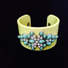 #41 Spritzer Bracelet $128 - Lia Sophia