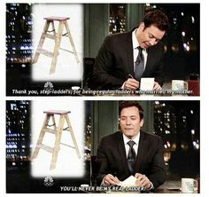 Oh Jimmy Fallon