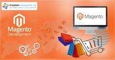 Consult A Paramount Magento Development Company India, Today