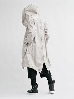 nude:masahiko maruyama F/W 2014