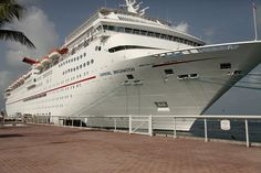 Cruise for Gold - August 2012 by MonaVie Social Media, via Flickr