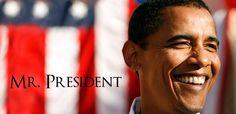 Happy Birthday, President Obama!