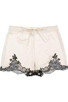 Carine Gilson shorts