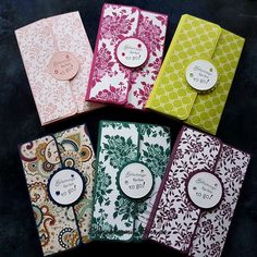 Welcome Crafts Home Craft Gifts, Diy Gifts, Mini Albums, Post It Note Holders, Diy And Crafts, Paper Crafts, All Paper, Scrapbooking, Stamping Up