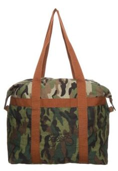 ECO  - Shopping bag - camouflage