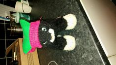 Found on 12 Dec. 2015 @ Bridlington forum. Hi we found this little guy and would love to get him home for xmas. He is clearly loved is missing his owner. We think he is called benny. He is enjoying his little stay with us but wants to come ... Visit: https://whiteboomerang.com/lostteddy/msg/0tcrdm (Posted by Gemma on 13 Dec. 2015)