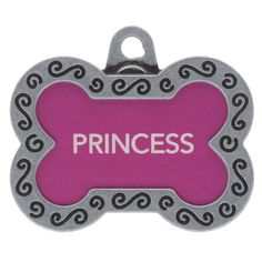 TagWorks® Designer Collection Large Bone Personalized Pet ID Tag | ID Tags | PetSmart