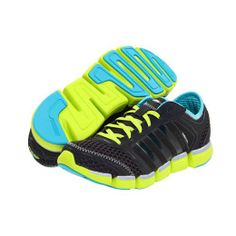 Addidas ClimaCool shoe... this is the exact pair that I have...very light meaning actually nice to run in and great for working out! I love this shoe probably my favorite that I have had for sneakers