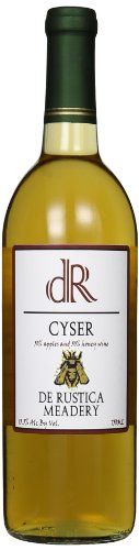 NV De Rustica Meadery Cyser Mead 750 mL ** To view further for this item, visit the image link. Mead Wine, Wines, Image Link, Canning, Amazon, Bottle, Check, Amazons, Riding Habit