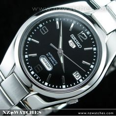 413ddda3e 89 Best Seiko 5 Automatic Men images in 2019 | Seiko watches, Buy ...