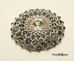 Perle&Bijoux: Incas argento