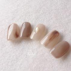 Mani Pedi, Manicure, Acrylic Nail Shapes, Japanese Nail Art, Japanese Nail Design, Red Nail Designs, Types Of Nails, Pretty Eyes, Bridal Nails