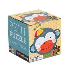 mini puzzel aap (24st)| petitcollage