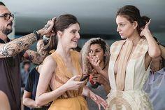 Drops #SPFW: a moda poética de Paula Raia e a inesperada coleção da Pat Bo! - Garotas Estúpidas - Garotas Estúpidas