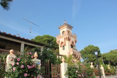 #Benicassim #Spain I love the glorious villas from the Belle Epoque #travel #Spain