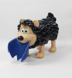 The Beano - Gnasher - Toy Figure