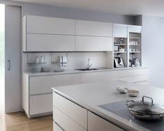 Muebles de Cocina Sobre Encimera