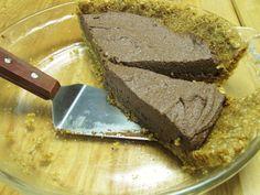 This Rawsome Vegan Life: reeses pie