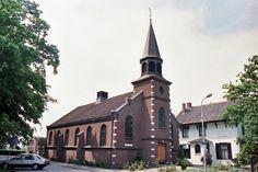 Kerk Engweg  Driebergen
