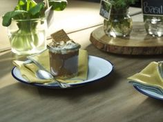 S'mores in a Jar from CookingChannelTV.com